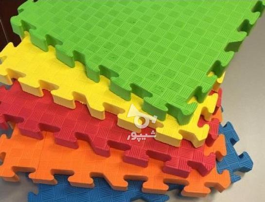 فروش انواع دیوارپوش و کفپوش تاتامی،گرانول مهدکودک،خانگی در گروه خرید و فروش خدمات و کسب و کار در تهران در شیپور-عکس1