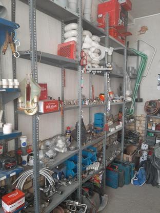 قفسه مغازه وانباری در گروه خرید و فروش صنعتی، اداری و تجاری در آذربایجان غربی در شیپور-عکس1