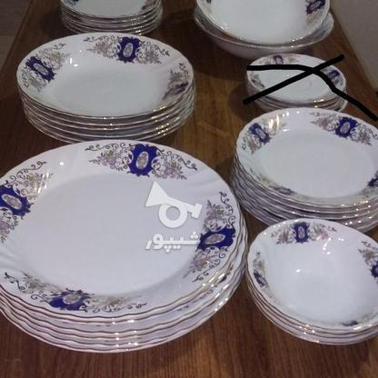 ظروف غذا خوری رویال در گروه خرید و فروش لوازم خانگی در تهران در شیپور-عکس3