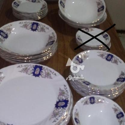 ظروف غذا خوری رویال در گروه خرید و فروش لوازم خانگی در تهران در شیپور-عکس2