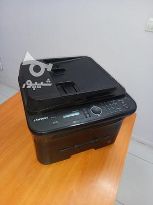 پرینتر 4 کاره سامسونگ samsung printer در گروه خرید و فروش لوازم الکترونیکی در کرمان در شیپور-عکس1