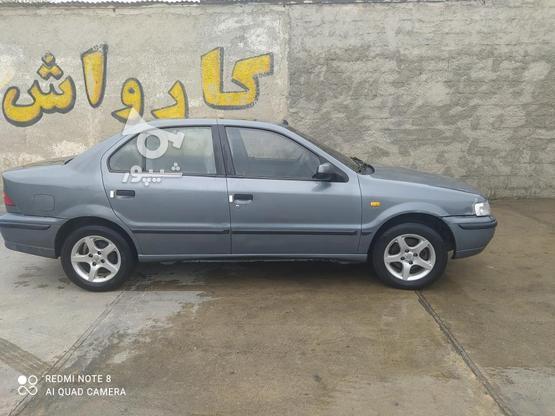 سمندموتوری به شرط ..بدون رنگ در گروه خرید و فروش وسایل نقلیه در مازندران در شیپور-عکس2