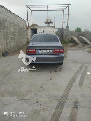 سمندموتوری به شرط ..بدون رنگ در گروه خرید و فروش وسایل نقلیه در مازندران در شیپور-عکس1