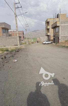 فروش زمین های فاز دوم و سوم شهرک فرهنگیان در گروه خرید و فروش املاک در کردستان در شیپور-عکس2