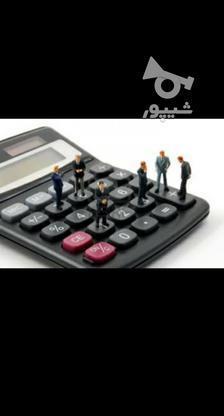 کارآموز حسابداری در گروه خرید و فروش استخدام در تهران در شیپور-عکس1
