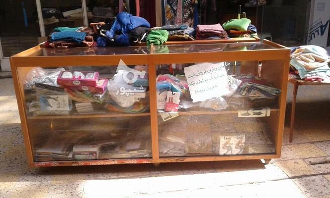 فروش دوعدد ویتری فروشگاهی در گروه خرید و فروش صنعتی، اداری و تجاری در مازندران در شیپور-عکس2