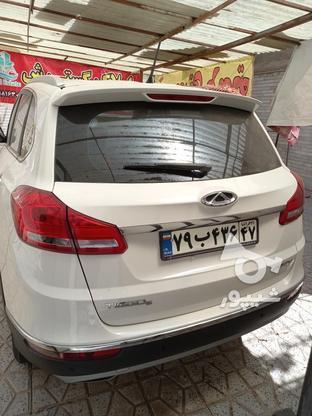چری تیگو5مدل 96تمیزکم کار در گروه خرید و فروش وسایل نقلیه در کرمانشاه در شیپور-عکس2