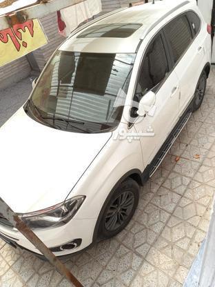 چری تیگو5مدل 96تمیزکم کار در گروه خرید و فروش وسایل نقلیه در کرمانشاه در شیپور-عکس5