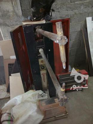 یک دستگاه خم و یک نقطه جوش با میز کار و قیچی به فروش میرسد در گروه خرید و فروش صنعتی، اداری و تجاری در مازندران در شیپور-عکس6
