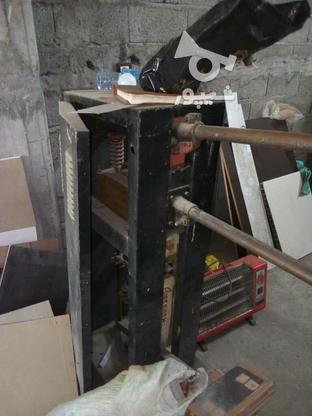یک دستگاه خم و یک نقطه جوش با میز کار و قیچی به فروش میرسد در گروه خرید و فروش صنعتی، اداری و تجاری در مازندران در شیپور-عکس2
