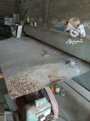 یک دستگاه خم و یک نقطه جوش با میز کار و قیچی به فروش میرسد در گروه خرید و فروش صنعتی، اداری و تجاری در مازندران در شیپور-عکس5