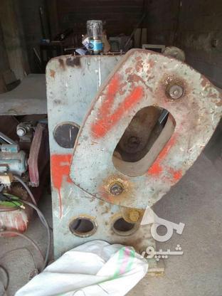 یک دستگاه خم و یک نقطه جوش با میز کار و قیچی به فروش میرسد در گروه خرید و فروش صنعتی، اداری و تجاری در مازندران در شیپور-عکس4