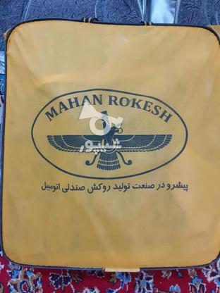 روکش صندلی پژو در گروه خرید و فروش وسایل نقلیه در اصفهان در شیپور-عکس2