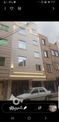 ساختمان فوق جنوبی 4طبقه 90متر تمام بنا در گروه خرید و فروش املاک در تهران در شیپور-عکس1