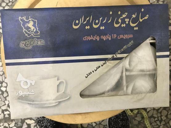گلدان آلمانی ، ست چای خوری در گروه خرید و فروش لوازم خانگی در تهران در شیپور-عکس4