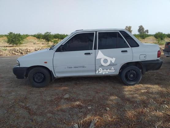پراید مدل 85 در گروه خرید و فروش وسایل نقلیه در کرمان در شیپور-عکس4