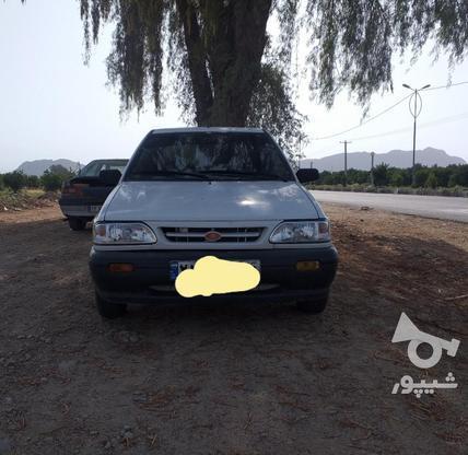 پراید مدل 85 در گروه خرید و فروش وسایل نقلیه در کرمان در شیپور-عکس1