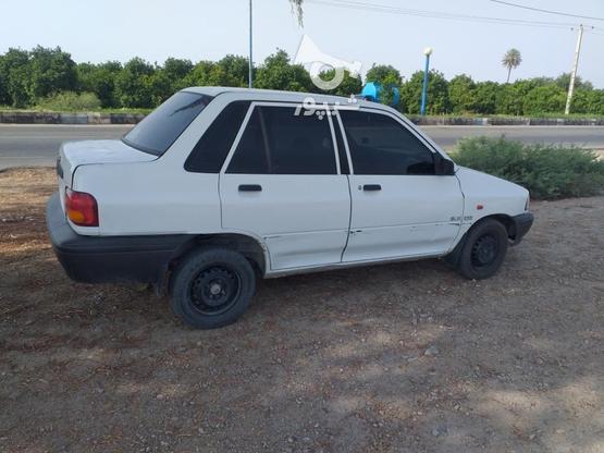 پراید مدل 85 در گروه خرید و فروش وسایل نقلیه در کرمان در شیپور-عکس3