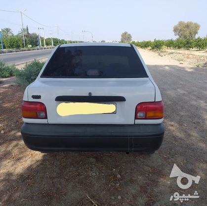 پراید مدل 85 در گروه خرید و فروش وسایل نقلیه در کرمان در شیپور-عکس2