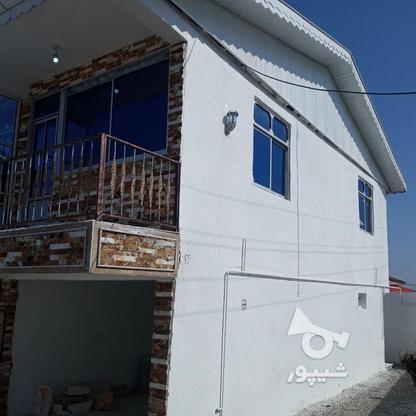 فروش ویلا 277 متر در رضوانشهر در گروه خرید و فروش املاک در گیلان در شیپور-عکس2
