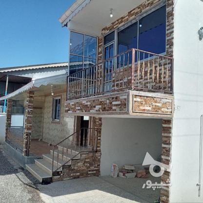 فروش ویلا 277 متر در رضوانشهر در گروه خرید و فروش املاک در گیلان در شیپور-عکس1