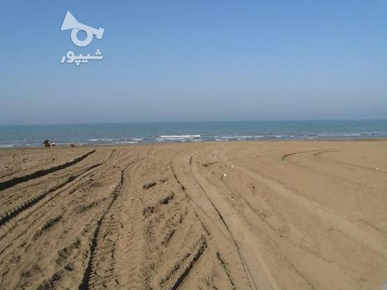 فروش زمی ندر شهرک ساحلی ستاره در گروه خرید و فروش املاک در مازندران در شیپور-عکس2
