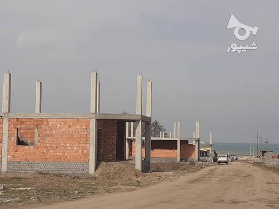 فروش زمی ندر شهرک ساحلی ستاره در گروه خرید و فروش املاک در مازندران در شیپور-عکس1