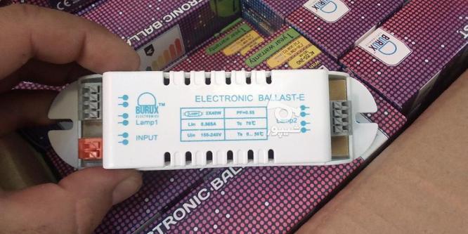 ترانس الکترونیکی بروکس گارانتی دار در گروه خرید و فروش لوازم الکترونیکی در اردبیل در شیپور-عکس8