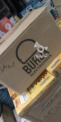 ترانس الکترونیکی بروکس گارانتی دار در گروه خرید و فروش لوازم الکترونیکی در اردبیل در شیپور-عکس2