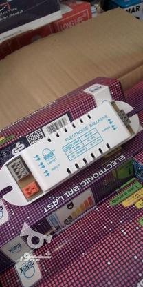 ترانس الکترونیکی بروکس گارانتی دار در گروه خرید و فروش لوازم الکترونیکی در اردبیل در شیپور-عکس6