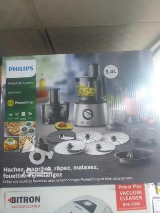 غذا ساز مدل 7778 فیلیپس اصل در گروه خرید و فروش خدمات و کسب و کار در تهران در شیپور-عکس1