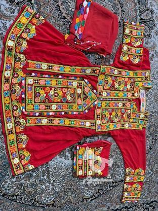 لباس 5وجب برای بزرگسال در گروه خرید و فروش لوازم شخصی در سیستان و بلوچستان در شیپور-عکس1