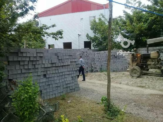 خانه کلنگی در لاهبجان با سند تک برگ در گروه خرید و فروش املاک در گیلان در شیپور-عکس2