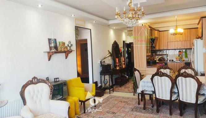 84متر /فول امکانات / لوکیشن عالی در گروه خرید و فروش املاک در البرز در شیپور-عکس1