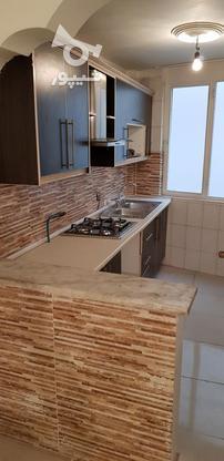 دوخوابه - تخلیه –نورگیر - بازسازی کامل – بر جیحون در گروه خرید و فروش املاک در تهران در شیپور-عکس5