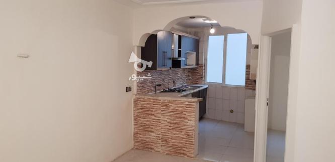 دوخوابه - تخلیه –نورگیر - بازسازی کامل – بر جیحون در گروه خرید و فروش املاک در تهران در شیپور-عکس1