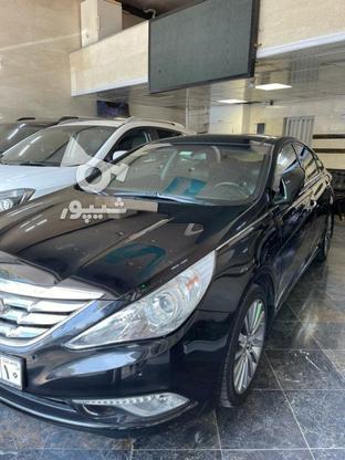 سوناتا وای اف wf در گروه خرید و فروش وسایل نقلیه در تهران در شیپور-عکس2
