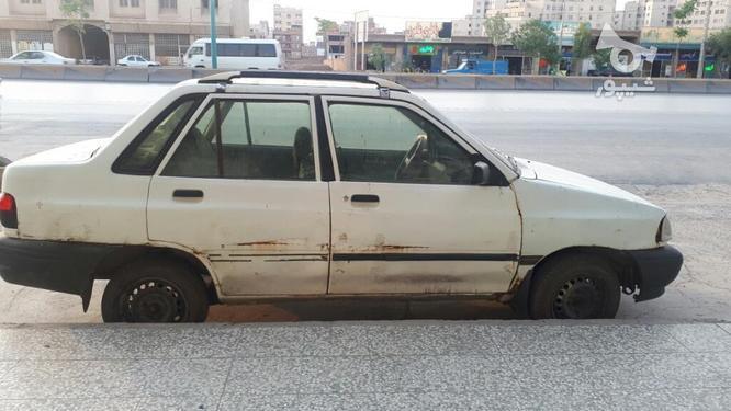 پراید مدل 84 در گروه خرید و فروش وسایل نقلیه در کرمان در شیپور-عکس2