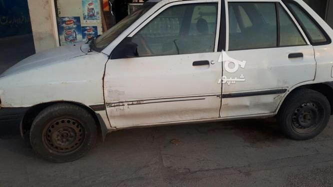 پراید مدل 84 در گروه خرید و فروش وسایل نقلیه در کرمان در شیپور-عکس1