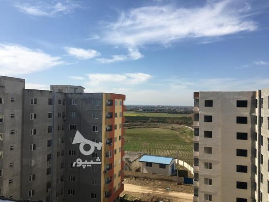 75 متری مسکن مهر میارکلا دوخواب در گروه خرید و فروش املاک در مازندران در شیپور-عکس2