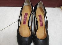 کفش پاشنه دار در شیپور-عکس کوچک