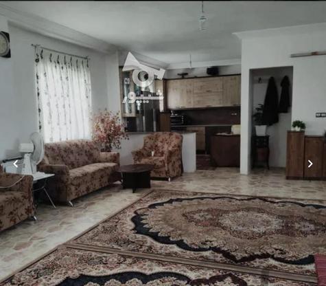 اجاره آپارتمان 121 متری شیک فول امکانات بی نظیر منفرد در گروه خرید و فروش املاک در مازندران در شیپور-عکس1