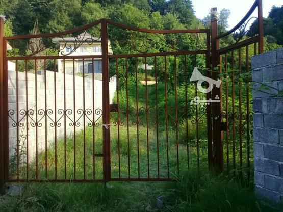 زیبا ترین زمین کوهپایه لاهیجان اعلام فروش داد در گروه خرید و فروش املاک در گیلان در شیپور-عکس2