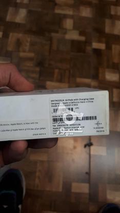 ایرپاد سری 2 در گروه خرید و فروش موبایل، تبلت و لوازم در تهران در شیپور-عکس3