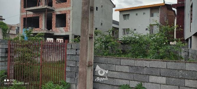 زمین برای سرمایه گذاری در گروه خرید و فروش املاک در مازندران در شیپور-عکس2