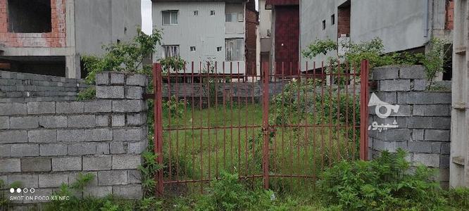 زمین برای سرمایه گذاری در گروه خرید و فروش املاک در مازندران در شیپور-عکس1