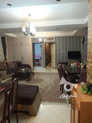 فروش آپارتمان 92 متر در جیحون دامپزشکی کوچه چاردوری در گروه خرید و فروش املاک در تهران در شیپور-عکس2
