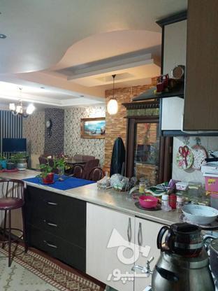 فروش آپارتمان 92 متر در جیحون دامپزشکی کوچه چاردوری در گروه خرید و فروش املاک در تهران در شیپور-عکس1
