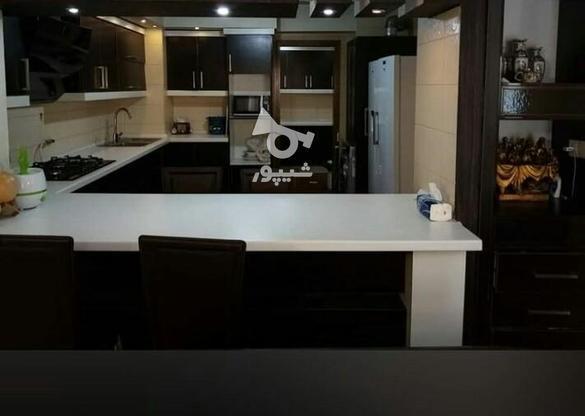 فروش آپارتمان 110 متر در بلوار فردوس غرب در گروه خرید و فروش املاک در تهران در شیپور-عکس4