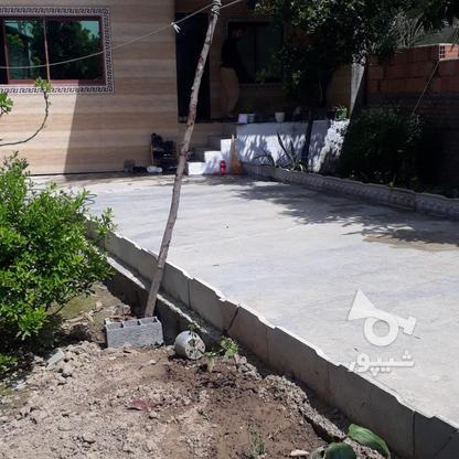 فروش ویلا 254 متر در آمل در گروه خرید و فروش املاک در مازندران در شیپور-عکس2